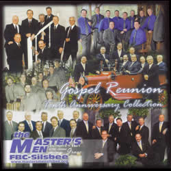 Gospel Reunion